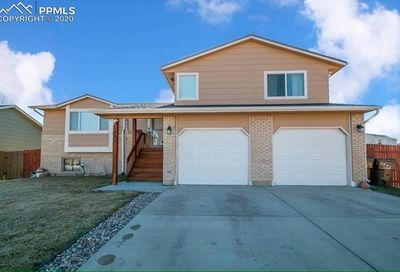 1297 Marsh Hawk Drive Colorado Springs CO 80911