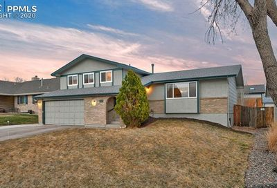 2045 Sather Drive Colorado Springs CO 80915