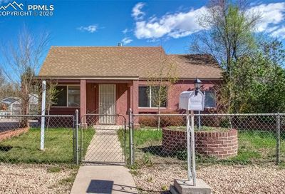 2428 E St Vrain Street Colorado Springs CO 80909