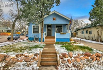 1033 N Cedar Street Colorado Springs CO 80903