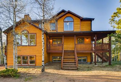 507 Spruce Lake Drive Divide CO 80814