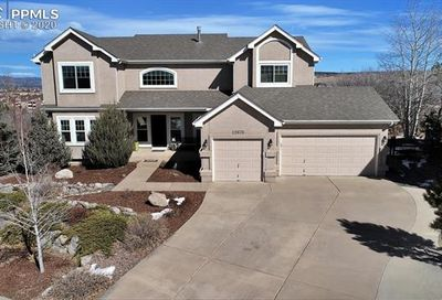 12878 Rockbridge Circle Colorado Springs CO 80921