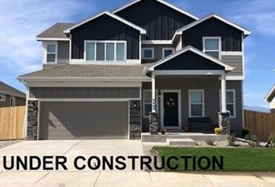 6117 Shavers Drive Colorado Springs CO 80925