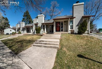 625 N Franklin Street Colorado Springs CO 80903
