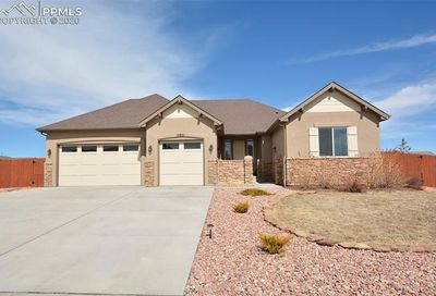 10851 Glen Canyon Drive Peyton CO 80831