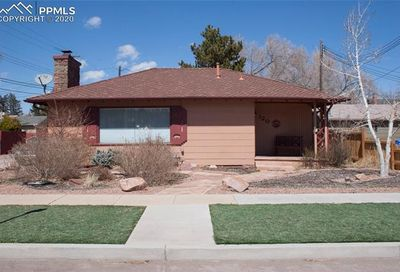 120 E Jackson Street Colorado Springs CO 80907
