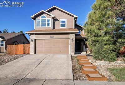 5580 Flag Way Colorado Springs CO 80919