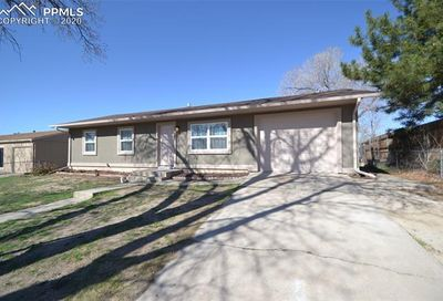 10 S Brentwood Drive Colorado Springs CO 80910