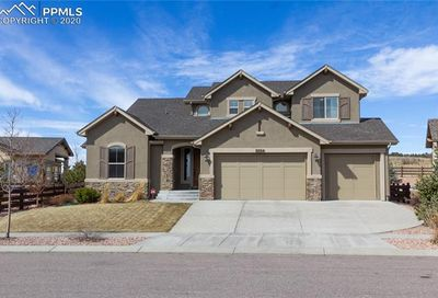5254 Fraser Valley Lane Colorado Springs CO 80924
