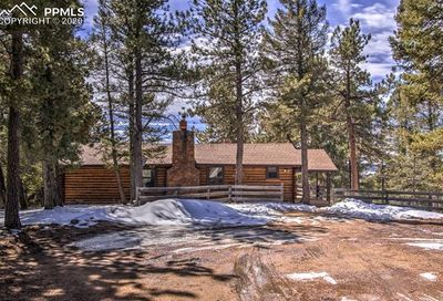 900 County Road 25 Road Divide CO 80814