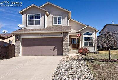 5591 Butterfield Drive Colorado Springs CO 80923