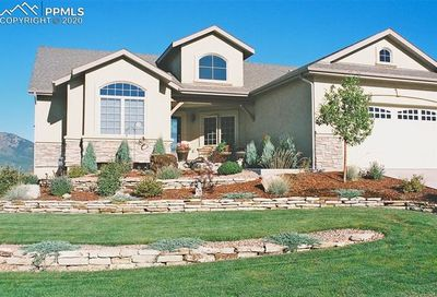 16632 Curled Oak Drive Monument CO 80132