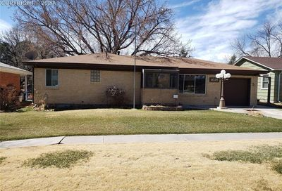 1029 E Monroe Street Colorado Springs CO 80907