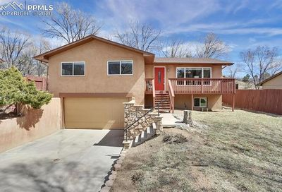 919 Pioneer Lane Colorado Springs CO 80904