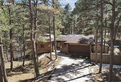 1405 Becky Drive Colorado Springs CO 80921