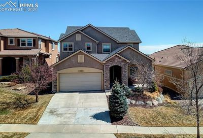 9553 Roxborough Park Court Colorado Springs CO 80924