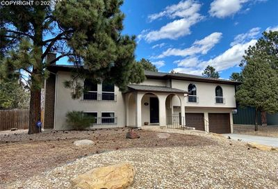 95 Raven Hills Court Colorado Springs CO 80919