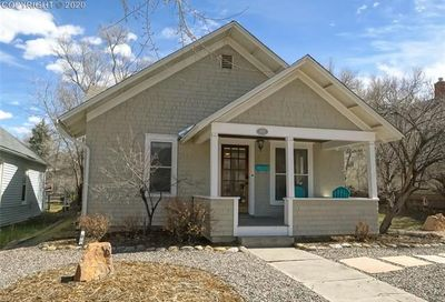 219 Custer Avenue Colorado Springs CO 80903