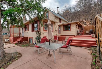 68 Waltham Avenue Manitou Springs CO 80829