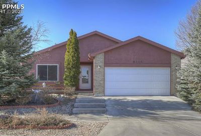 2515 Brenton Drive Colorado Springs CO 80918