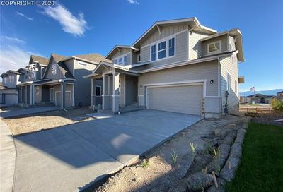 10144 Kentwood Drive Colorado Springs CO 80924
