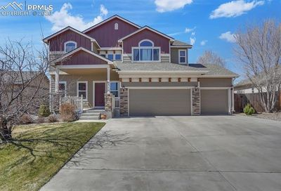 6314 Bearcat Loop Colorado Springs CO 80925