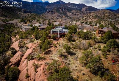 467 Crystal Hills Boulevard Manitou Springs CO 80829