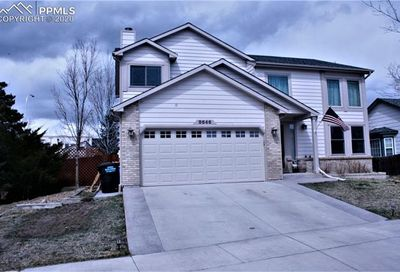 8646 Massey Circle Colorado Springs CO 80920