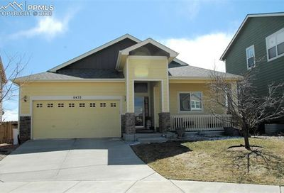 6453 Kilkenny Court Colorado Springs CO 80923