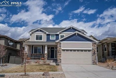 1118 Seabiscuit Drive Colorado Springs CO 80921
