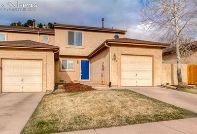 636 Echo Lane Colorado Springs CO 80904