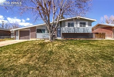 144 Dartmouth Street Colorado Springs CO 80911
