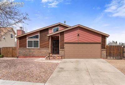 1190 Vondelpark Drive Colorado Springs CO 80907