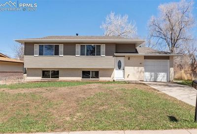 41 N Ely Street Colorado Springs CO 80911