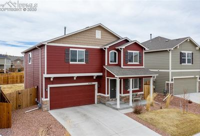 6768 Spruce Hill Court Colorado Springs CO 80923