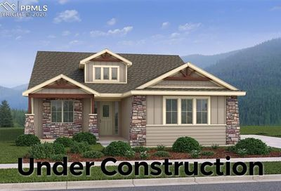 1125 Lady Campbell Drive Colorado Springs CO 80905
