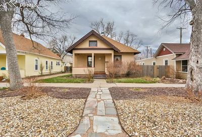 223 E Monument Street Colorado Springs CO 80903