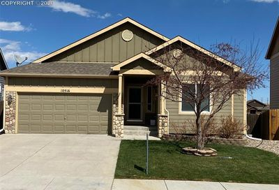 10516 Deer Meadow Circle Colorado Springs CO 80925