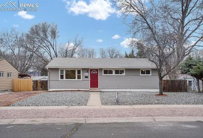 2516 Alexander Road Colorado Springs CO 80909