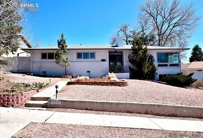 2017 Monteagle Street Colorado Springs CO 80909