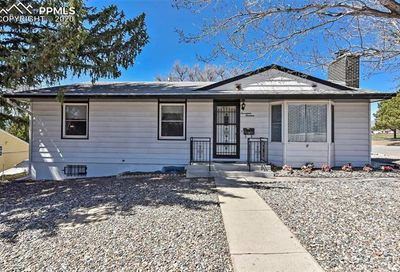 1714 Northview Drive Colorado Springs CO 80909
