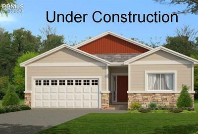 10136 Bracknell Place Peyton CO 80831