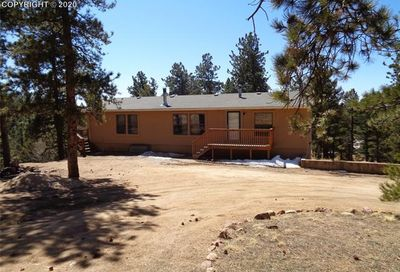 944 County Road 512 Divide CO 80814