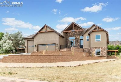 2750 Brogans Bluff Drive Colorado Springs CO 80919