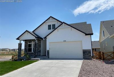 6385 Lythmore Grove Colorado Springs CO 80927