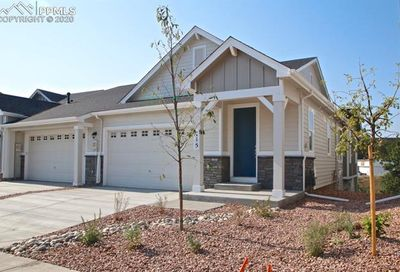 115 Wild Grass Way Colorado Springs CO 80919