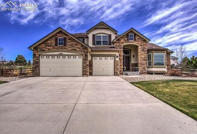 17679 White Marble Drive Monument CO 80132
