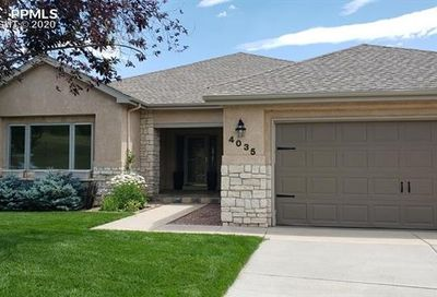 4035 Ramshorn Point Colorado Springs CO 80904