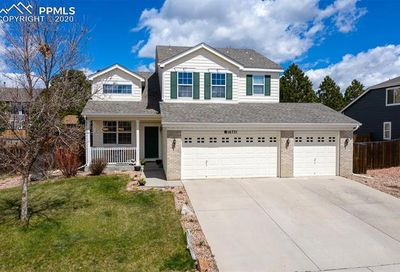 16721 Elk Valley Trail Monument CO 80132