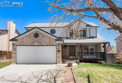 5121 Plumstead Drive Colorado Springs CO 80920